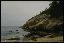 228004 Otter Cove Acadia National Park A4 Photo Print