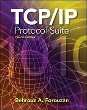 New-TCP/IP Protocol Suite by Behrouz Forouzan 4ed International Edition