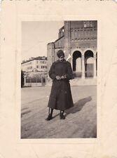 VERA FOTO MILITARE SECONDA GUERRA MONDIALE AD ASTI 1936  4-3