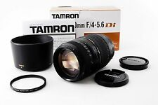 Tamron LD A17 70-300mm F/4.0-5.6 LD AF Di Lens For Minolta/For Sony F/S 151408