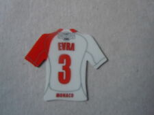 Magnet football Just Foot / Pitch 2006 - Monaco - Evra