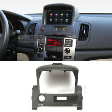 "7"" GPS Fascia Audio About Clock Type Integral For KIA 2008-2012 Cerato 4,5 GDI"