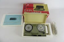 Universal Tape Recorder 4 Transistor Model HIL-4