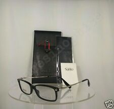 Brand New Authentic Hugo Boss 0549 Eyeglasses CSA Black Frame BO0549