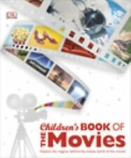NEW - Children's Book of the Movies by DK