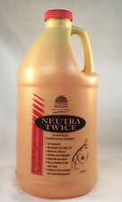 Straight Request Neutra Twice Neutralizing Shampoo 64oz