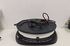 13-inch Krampouz Tibos Electric Crepe Maker with custom made Plug in