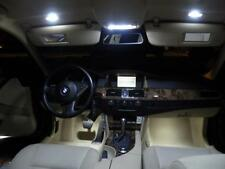INTERIOR LED SMD White Car Light Bulbs FULL BMW E46 Saloon Coupe M3 SET 14 LEDs