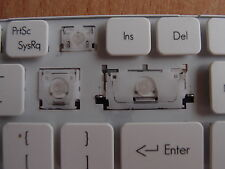 ANY 1 KEY for Packard Bell TM01 TM83 TM86 TM93 TM94 TM97 TM98 White