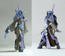 World of Warcraft WOW DC3 DRAENEI MAGE TAMUURA FIGURE GAME COLLECTABLE GIFT NIB