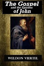 The Gospel Epistles John Want Know Giver Life? I Invite You Read This Powerful B