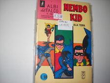 ALBI DEL FALCO - NEMBO KID N. 438 SUPERMAN !!!!!!!!