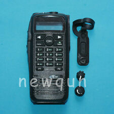 New Black Case Housing cover for Motorola XPR6500 XPR6550