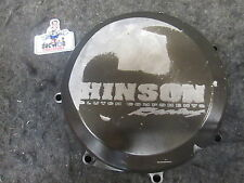 Yamaha YZF250 2014-2016 Used Hinson billetproof outer clutch case cover YZ2239