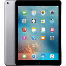 Apple iPad Pro 128GB, Wi-Fi, 9.7in - Space Grey **BRAND NEW & SEALED**