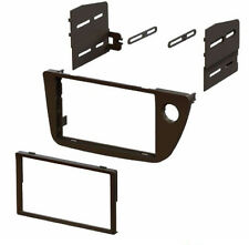 Single Double DIN Install Car Stereo Dash Kit for 2002-2006 Acura RSX All Models