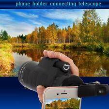 Phone Photo Camera Lens Night Vision Telescope Monocular for IOS Android I7M9