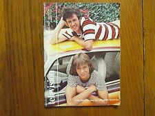 Aug-1979  St. Louis Post-Dispatch TV Mag(MARC McCLURE/JIMMY McNICHOL/DON KNOTTS)
