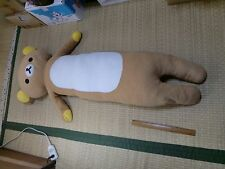 SAN-X Rilakkuma big doll Plush Doll Stuffed toy animal Body pillow 95×32cm