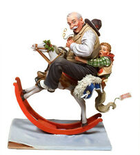 ANDREA MINIATURES WY-06 - A WONDERFUL WORLD TWO RODE TOGETHER - 54mm WHITE METAL