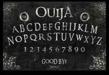 Ouija Board - Chalk Board from OccultBoards & Planchette (Free Shipping)