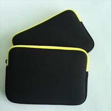 "8"" Tablet PC Sleeve Bag Zip Pouch Case for Google Nexus 7 7.9"" Apple Ipad Mini"