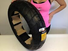 New Shinko 009 Raven Radial 180/55ZR17 Rear Sportbike Motorcycle Tire