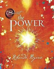 The Power by Rhonda Byrne Author of The Secret(Hardback, 2010) New