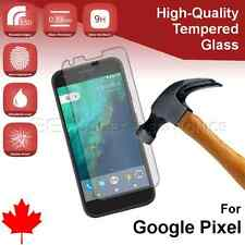 Google Pixel Premium Clear Tempered Glass Screen Protector from Canada