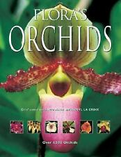 Flora's Orchids-ExLibrary