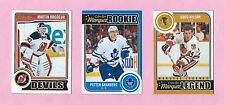 2014-15 O-Pee-Chee Hockey Cards - You Pick To Complete Your Set