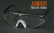 Dunlop Squash Junior Goggles Protective Eyewear Kids Adjustable