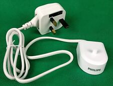 Philips HX6710 Sonicare FlexCare Toothbrush Genuine 3 Pin UK Charger