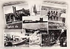 #MONTALTO DI CASTRO: SALUTI DA