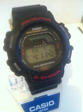 CASIO VINTAGE G SHOCK DW-8700 BRAND NEW GENUINE ITEM UK SELLER