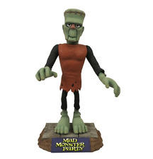 Mad Monster Party Fang Frankie 7 inch Figure Diamond Damaged Pack