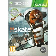 Xbox 360 Game Skate 3 (Three) Skeateboarding NEW