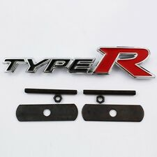 Brand NEW Honda Civic Integra Type R EP3 Anteriore FN2 griglia Badge emblema VITE EK9