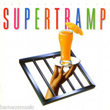 SUPERTRAMP ( NEW SEALED CD ) THE VERY BEST OF / GREATEST HITS