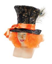 MAD CAPPELLAIO #hat e capelli Favola Libro Settimana Costume Vestito Accessorio