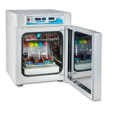 NEW Benchmark Scientific IncuShaker CO2 Mini Incubator (Heating+Cooling+Shaking)