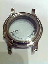 Seiko 5 Automatic Watch Case + Crown