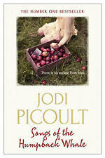 Songs of the Humpback Whale by Jodi Picoult (Paperback, 2013)