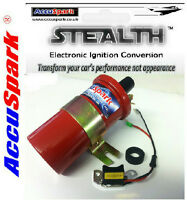 Ford Escort X-Flow  Electronic ignition & red coil k21
