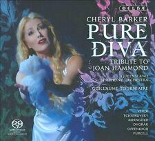 Pure Diva: Tribute To Joan Hammond [SACD New]