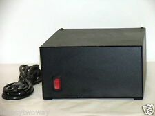 Astron RS-12B Power Supply Output 9 Amps Continuous 13.8VDC Power Cord Included