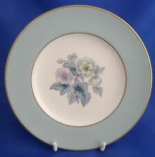 "A ROYAL WORCESTER 'WOODLAND' 7 1/8"" SIDE PLATE"