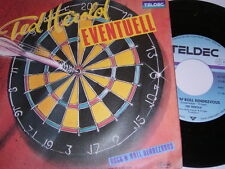 """7"""" - Ted Herold Eventuell & Rock´n Roll Rendezvous - 1985 # 5390"""