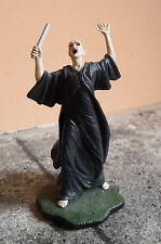 MINIATURA STATUINA HARRY POTTER LORD VOLDEMORT ORIGINALE HP COLLEZIONE