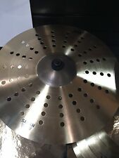 "Sabian 16"" AAX O-Zone Crash Cymbal Natural"